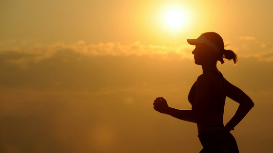 7 tips to get back on track fitness