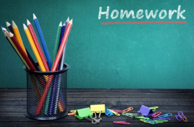 How Can a Student Maintain a Balance between Homework and Fun?